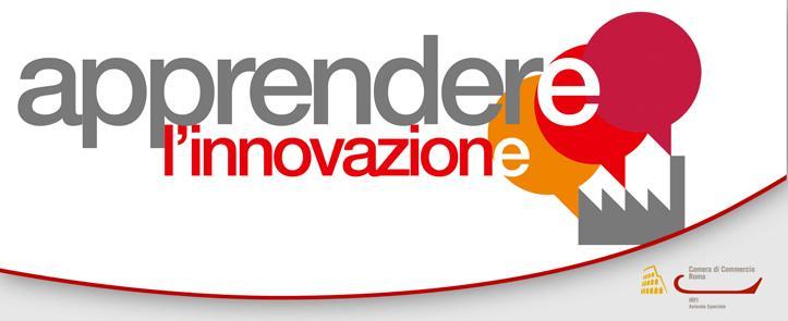 Apprendere l'Innovazione