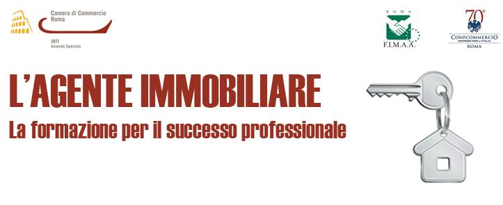L'Agente Immobiliare: la formazione per il successo professionale – SAI01.15