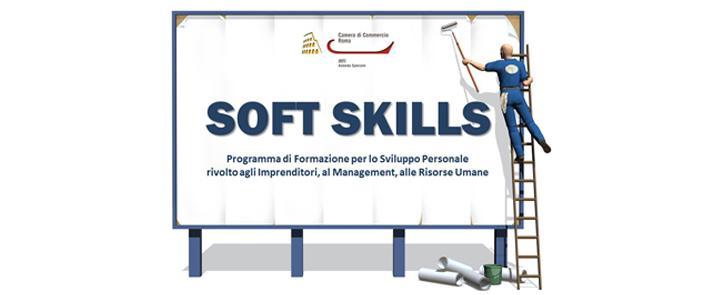 SOFT SKILLS – Programma di Formazione per lo Sviluppo Personale rivolto agli Imprenditori, al Management, alle Risorse Umane – SS01.15