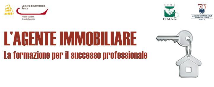 L'Agente Immobiliare: la formazione per il successo professionale – SAI01.16