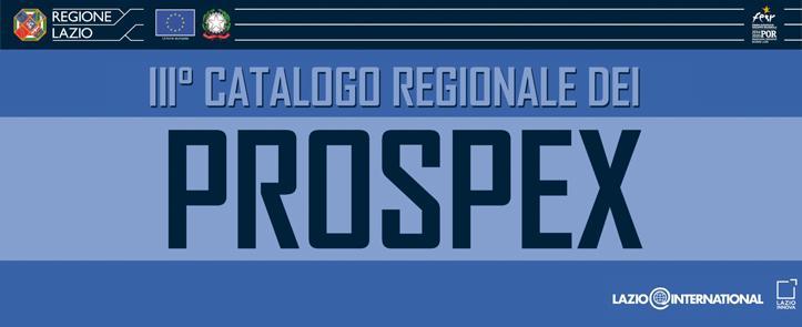 Catalogo Prospex