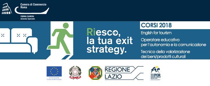 Riesco – Regione Lazio