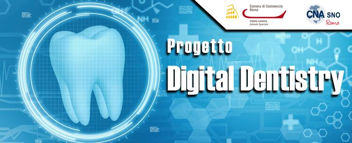 Digital Dentristry – DD01.18