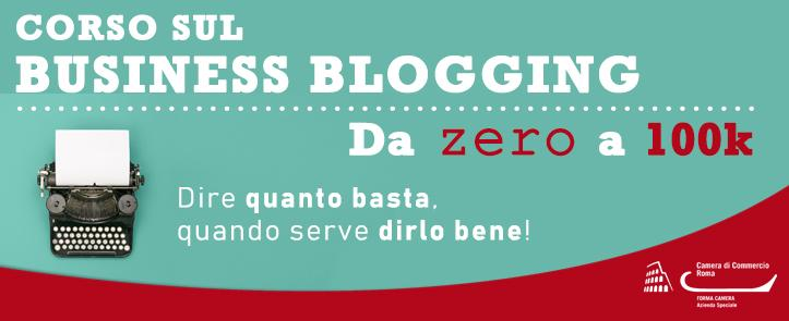 Business Blogging – BB01.18