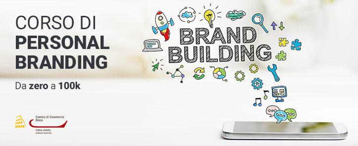 Personal Branding – da zero a 100k (PB02.19)