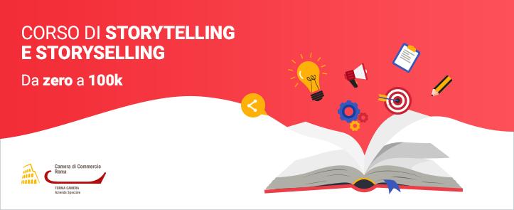 Storytelling & Storyselling – da zero a 100k (SES02.19)