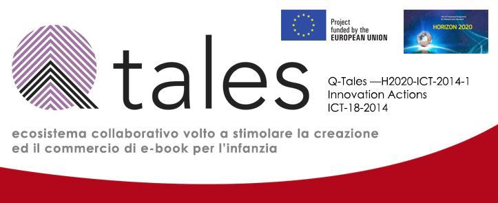 7 Luglio 2016 – Conferenza finale del Progetto Q-Tales
