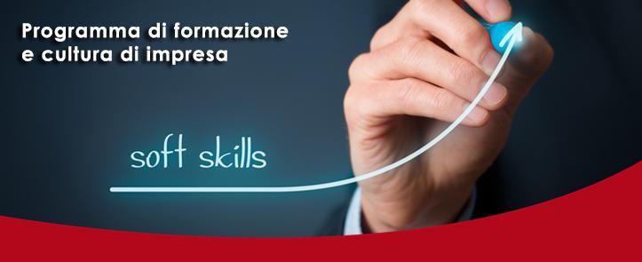 SOFT SKILLS – Programma di Formazione e cultura di impresa – SS01.16