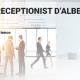 Receptionist d'Albergo – RDA01.20