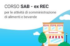 Corso SAB-ExREC con HACCP
